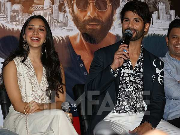 7 interesting quotes from the trailer launch of Kabir Singh