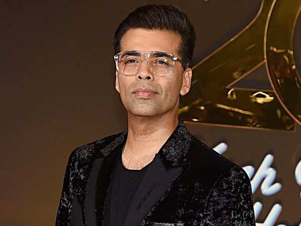 Exclusive: Karan Johar to bring in his 47th birthday in New York