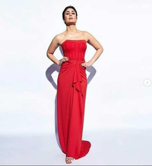 Kareena Kapoor Khan Dance India Dance