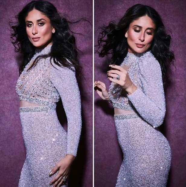 Kareena Kapoor Khan, Irrfan Khan