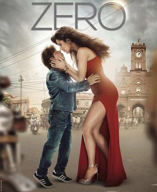 Katrina Kaif, Bharat, Zero, Filmfare Exclusive