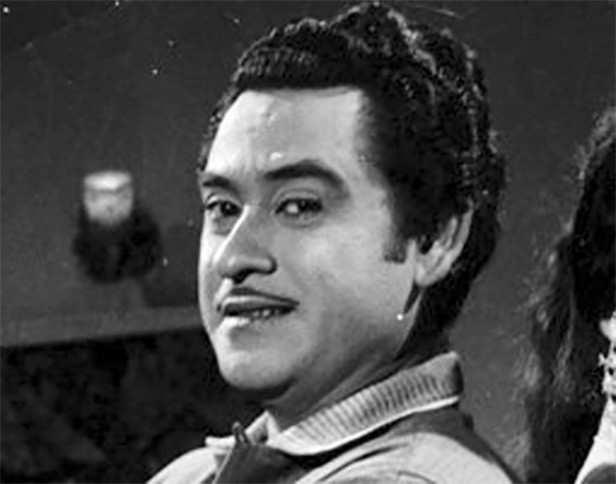 Kishore Kumar, Babu Samjho Ishare