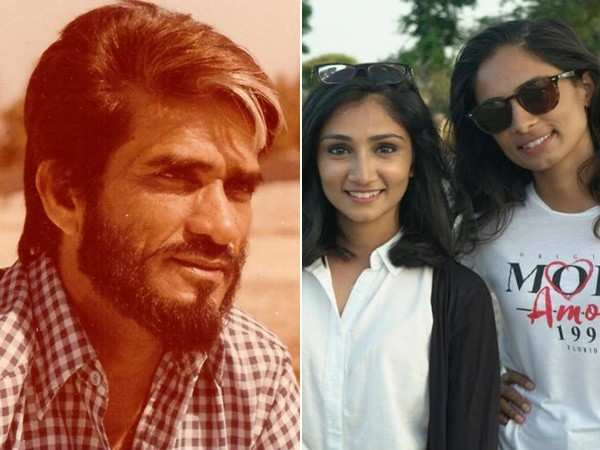 Mac Mohan's daughters Manjiri and Vinati to make India's first ever film on