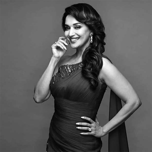 Birthday special: Madhuri Dixit's top dance numbers