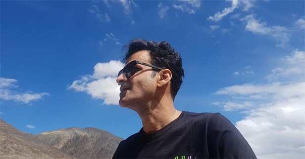 Manoj Bajpayee, Apurva Asrani