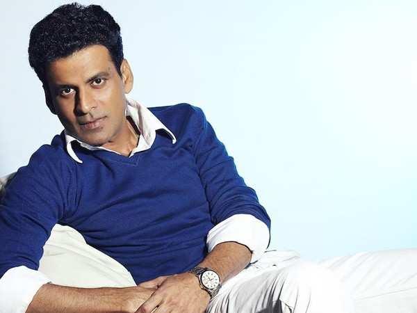 Manoj Bajpayee to star in Apurva Asrani's directorial debut film
