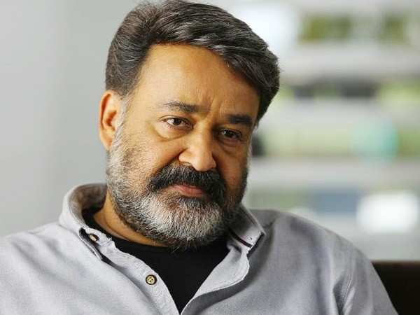 Editor Jitesh Pillaai talks about superstar Mohanlal