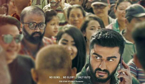Public Review: Arjun Kapoor's India's Most Wanted gets an applaud from the audience