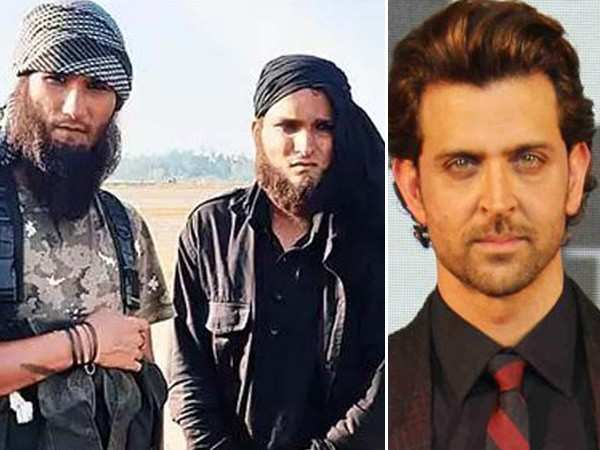 Mumbai Police book two terrorists near Hrithik Roshan and Tiger Shroff's film set