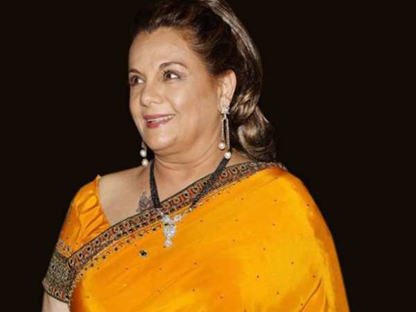 Milap Zaveri rubbishes rumours of yesteryear actress Mumtaz's demise