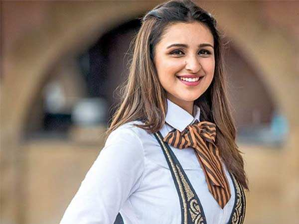 Here's how Parineeti Chopra is prepping for Saina Nehwal's biopic