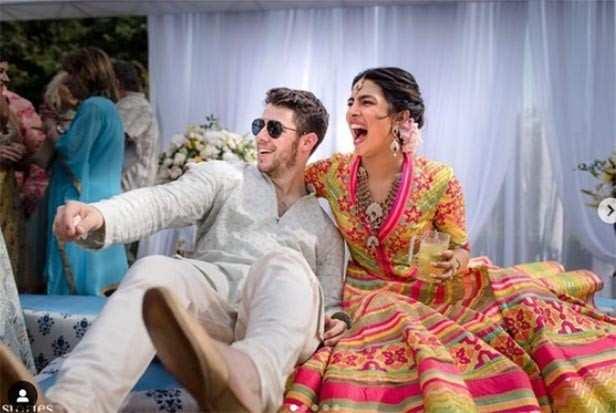 Aww! Nick Jonas remembers the first time he met Priyanka Chopra