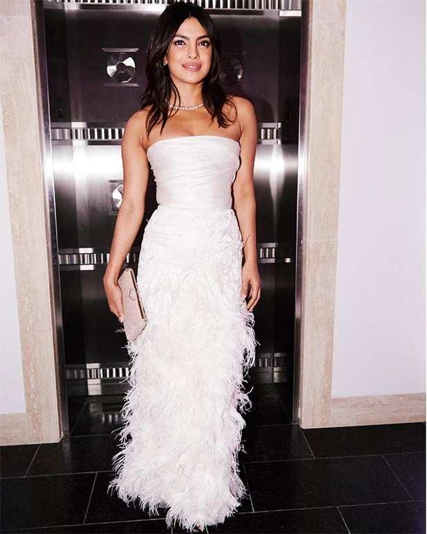 Priyanka Chopra, Cannes 2019