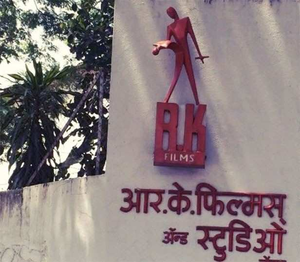 Raj Kapoor, RK Studios