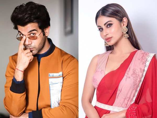 It's a wrap for Rajkummar Rao and Mouni Roy's Made In China