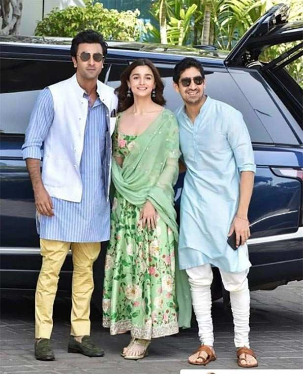 Ranbir Kapoor reveals he secretly follows Katrina Kaif and Deepika Padukone