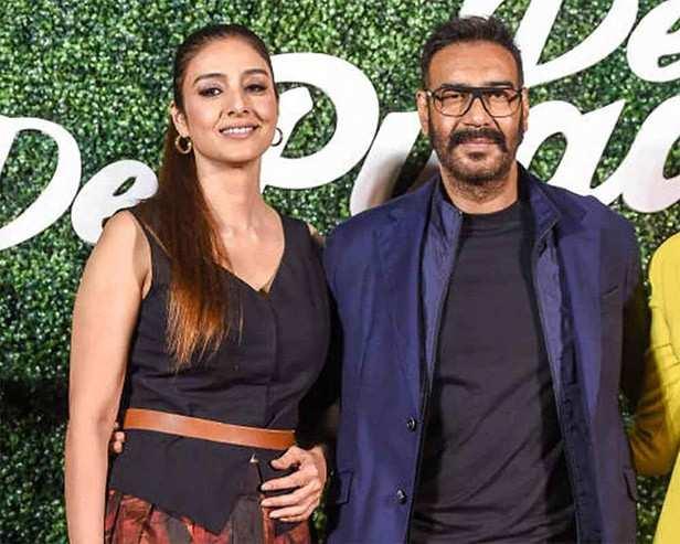 Ranbir Deepika Ajay tabu