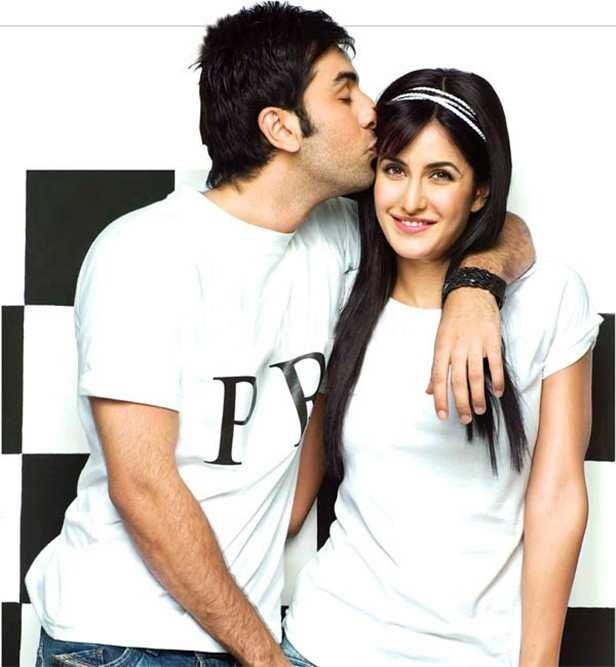 Ranbir Kapoor, Katrina Kaif, Arbaaz Khan