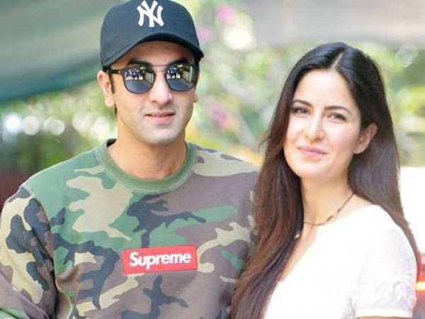 Katrina Kaif reveals what she learnt from ex-boyfriend Ranbir Kapoor