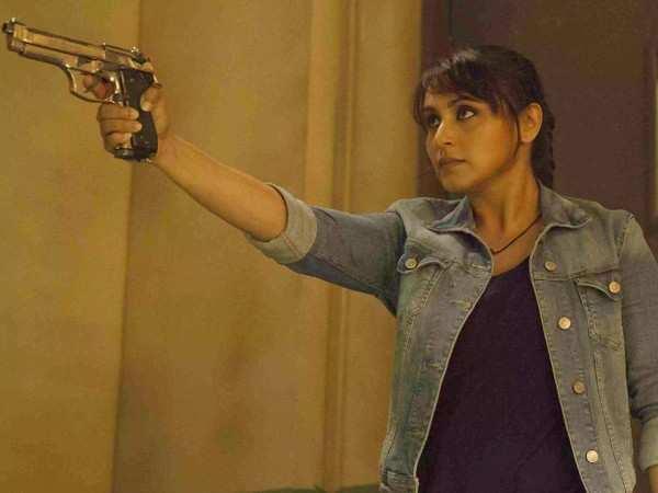 Interesting updates from the sets of Rani Mukerji's Mardaani 2