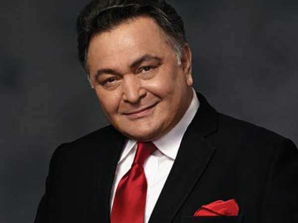 Rishi Kapoor to return to India in July?