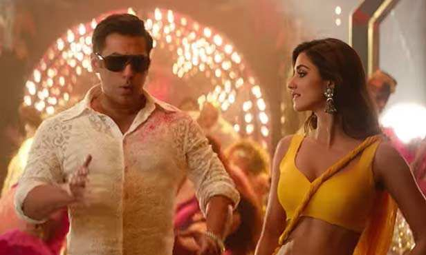 Salman Khan's Bharat caught up in a legal hurdle