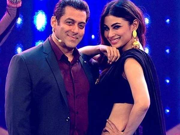 Salman Khan and Mouni Roy to shoot an item number for Dabangg 3 soon