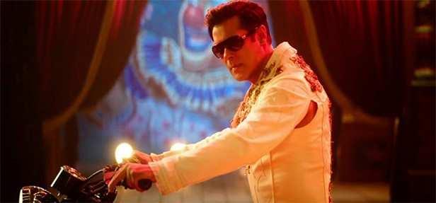 Salman Khan, Ali Abbas Zafar, Katrina Kaif, Bharat