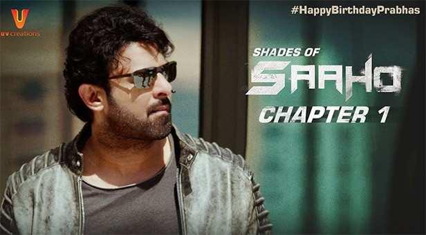 Salman Khan, Saaho, Prabhas, Shraddha Kapoor, Neil Nitin Mukesh