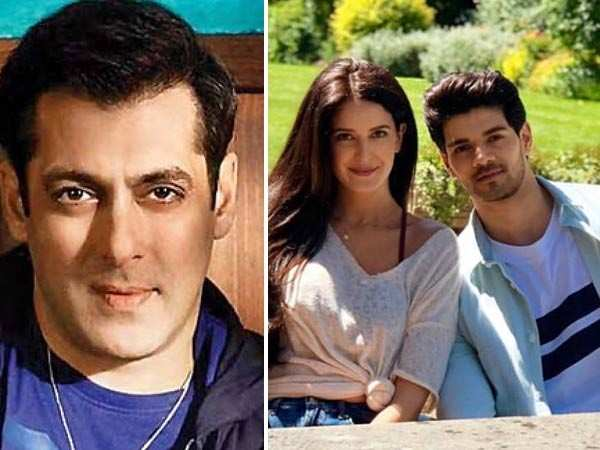 Salman Khan wants Isabelle Kaif's debut film to be reshot?