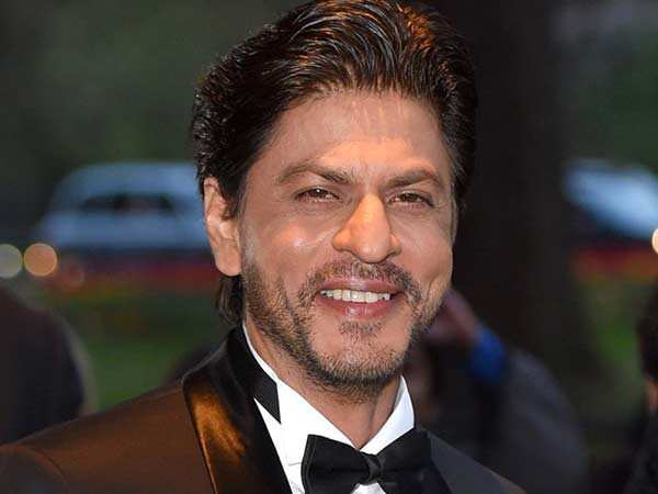 Shah Rukh Khan to star in the Satte Pe Satta remake?