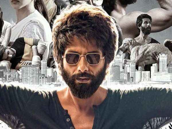 We compile the best memes inspired from the trailer of Kabir Singh
