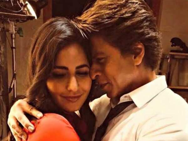 Shah Rukh Khan and Katrina Kaif not approached for Satte Pe Satta remake