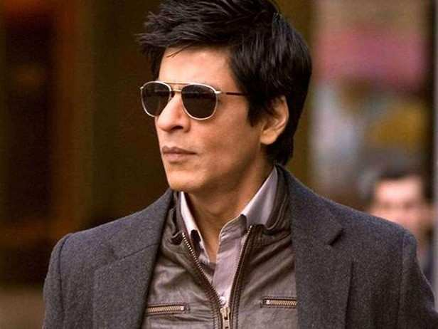 Shah Rukh Khan receives a special mention in India's Most Wanted