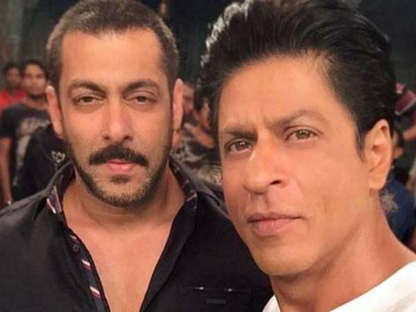 Salman Khan reveals he wanted to purchase Shah Rukh Khan's residence Mannat