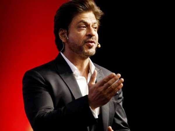 Deets inside! Shah Rukh Khan to shoot in Mumbai for the next 12 days