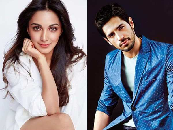 Sidharth Malhotra & Kiara Advani to star in Vikram Batra's biopic Shershaah