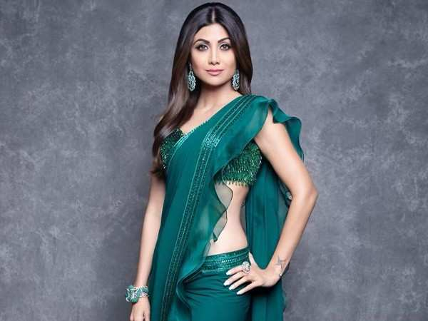Shilpa Shetty Kundra launches her fitness app