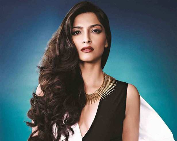 Sonam K Ahuja opens up about her equation with her mother-in-law