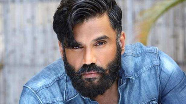 Suniel Shetty to play the antagonist in AR Murugadoss' cop-drama starring Rajinikanth