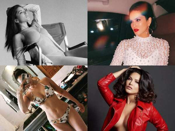 Birthday special: Sunny Leone's hottest Instagram posts