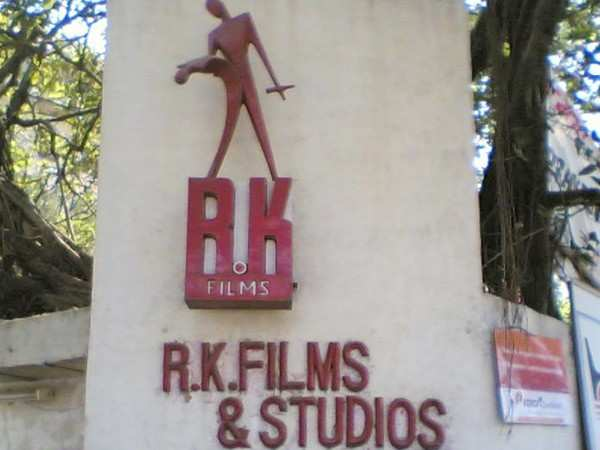 R.K Studios to be rebuilt as a residential complex