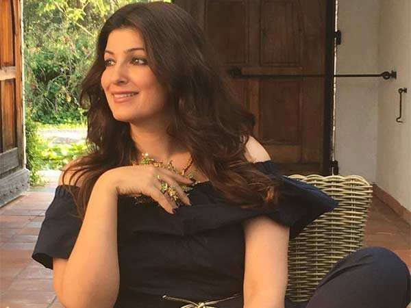 Twinkle Khanna to venture into the digital space