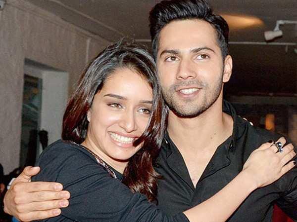 Varun Dhawan and Shraddha Kapoor to head to Dubai soon