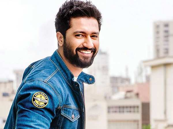 Vicky Kaushal declared most desirable man of 2018