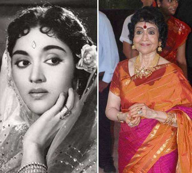 Yesteryear actresses feature