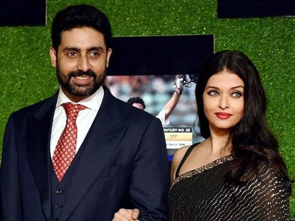 Abhishek Bachchan has the sweetest birthday wish for Aishwarya Rai Bachchan