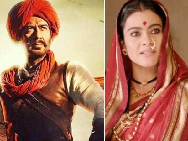 Ajay Devgn Reveals Working With Kajol On Set Felt Like Home