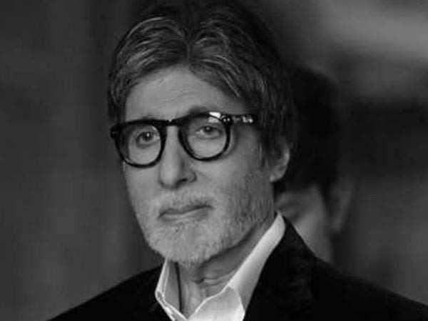 Amitabh Bachchan warned by doctors to focus on health and take a backseat from work