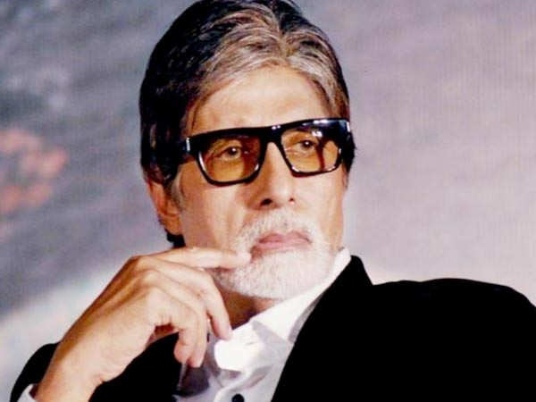 Here's how Amitabh Bachchan's fans came to his rescue